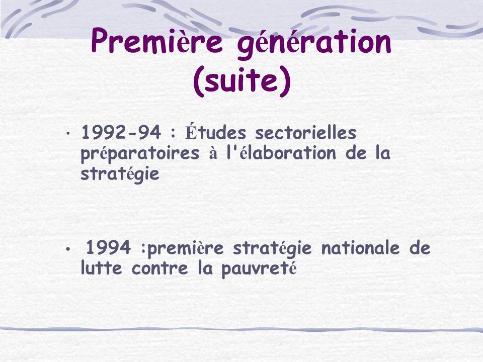 Janvier 2003: premier rapport de suivi des OMD en Mauritanie Progr è s satisfaisants en mati è re d é volution de l incidence de la pauvret é.