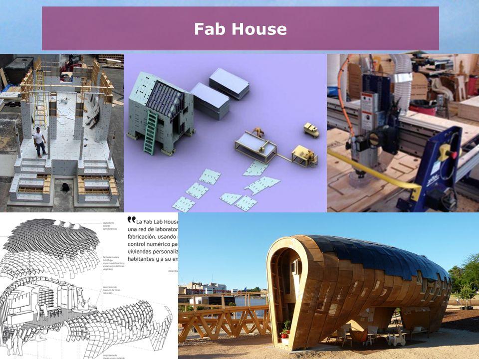 Fab House En Afghanistan, des antennes Wi-Fi à longue portée D'autres machines…