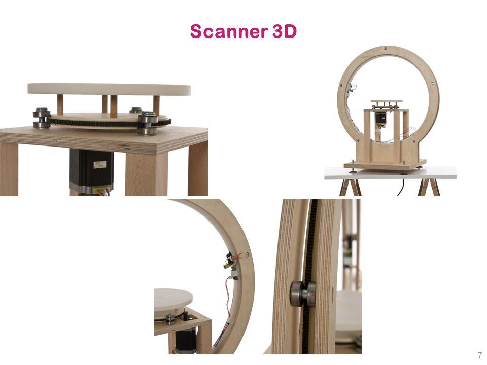 Scanner 3D 7