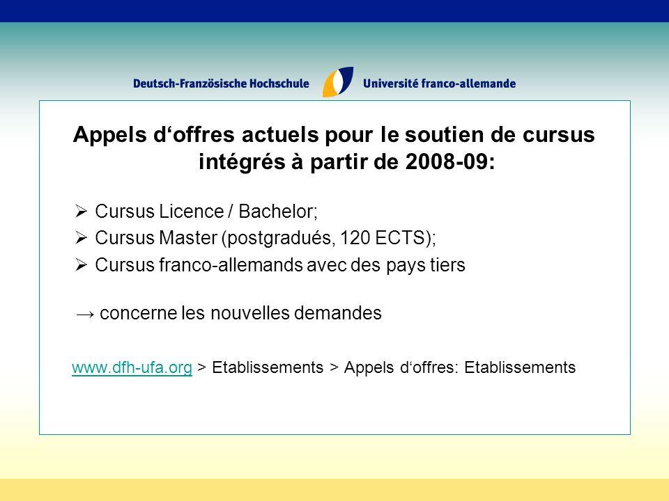 1er juin : mise en ligne du formulaire dans la rubrique Etablissements / Infos en ligne 2 octobre : date limite de validation du formulaire complété par le Responsable de programmes