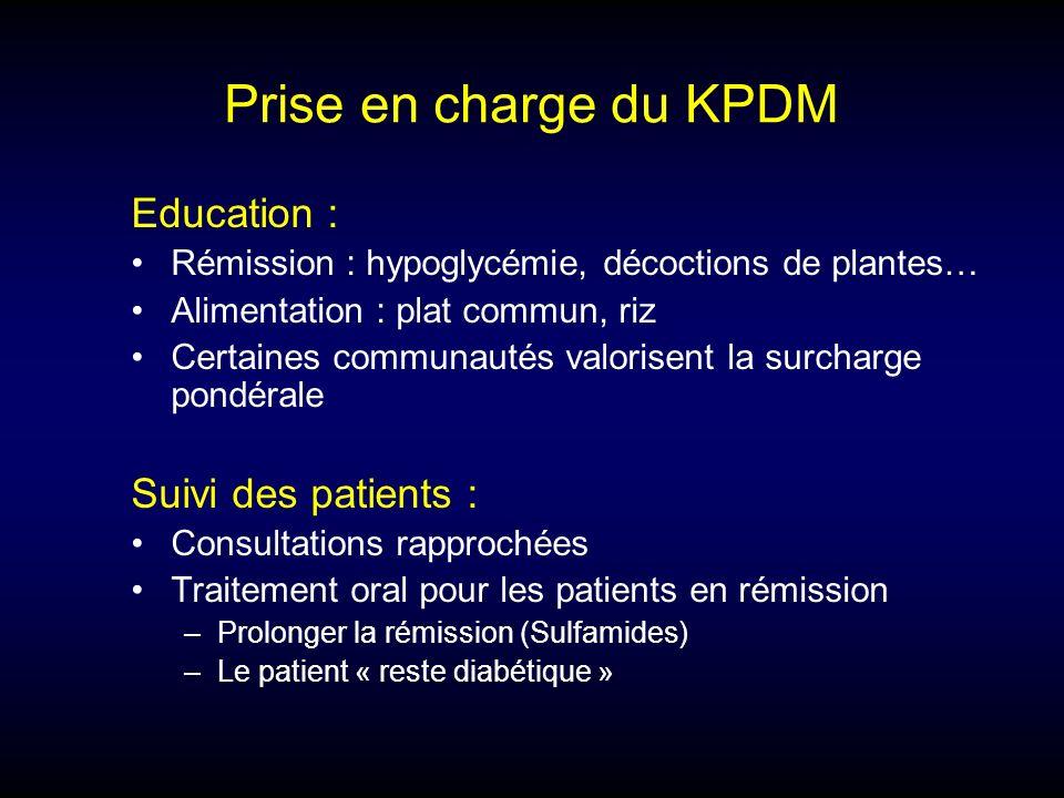 Prise en charge du KPDM Quels examens complémentaires .