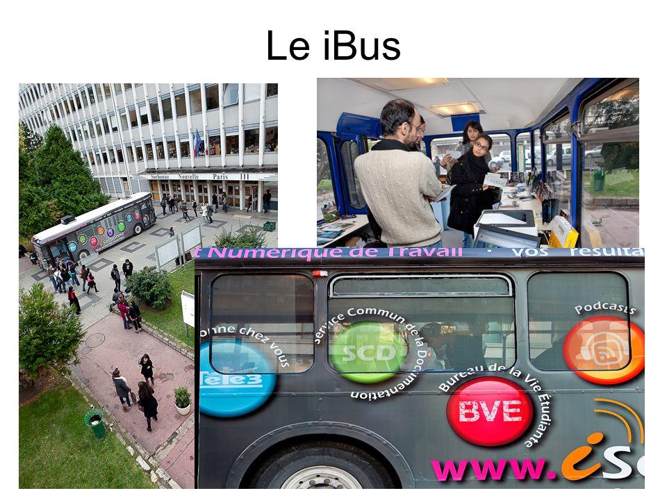 Le iBus