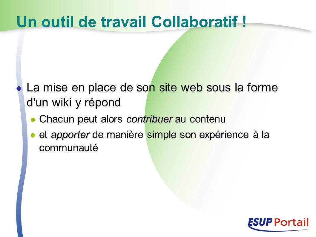 La plateforme Confluence Un enterprise wiki unique et collaboratif proposé par l entreprise australienne Atlassian Software Systems http://www.atlassian.com/software/confluence