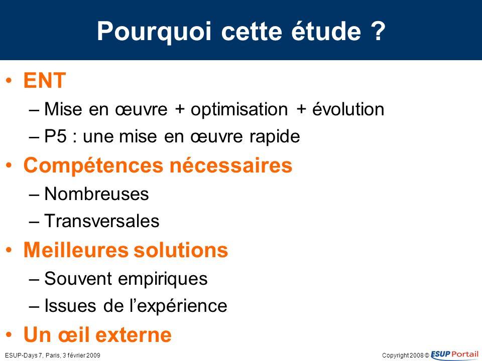 Copyright 2008 © Le point de vue des experts Quattendre des experts .