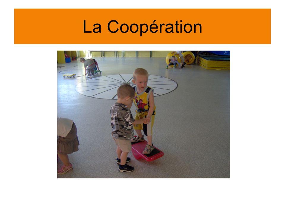 La Coopération
