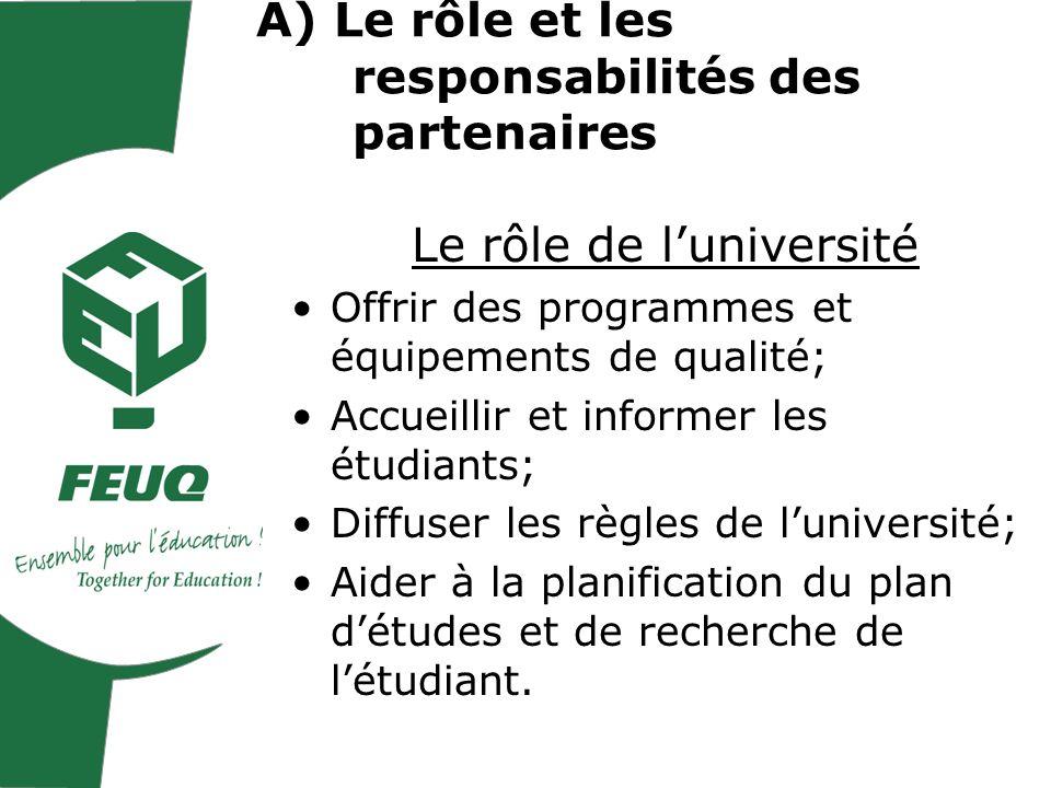 II- Favoriser une insertion professionnelle durable des diplômés A) Préparer la carrière professionnelle