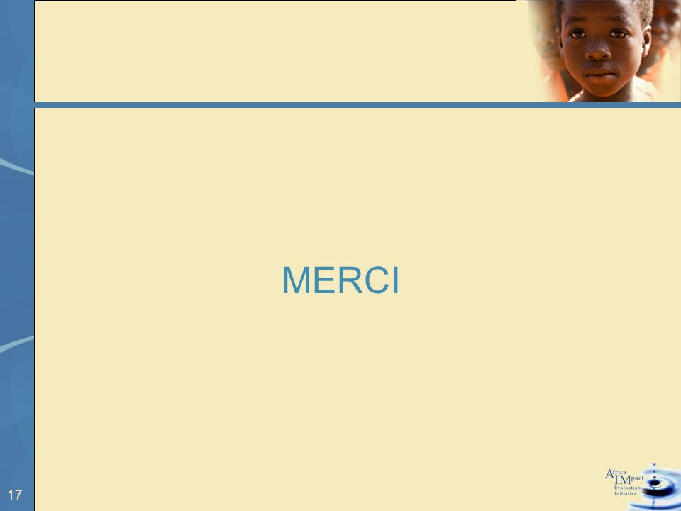 17 MERCI