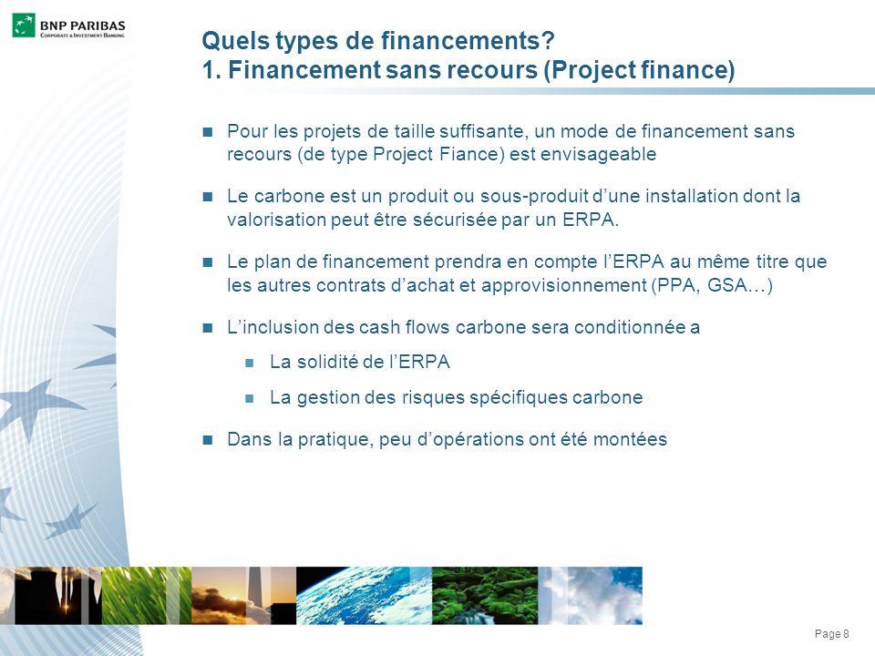 Page 9 Quels types de financements.1.