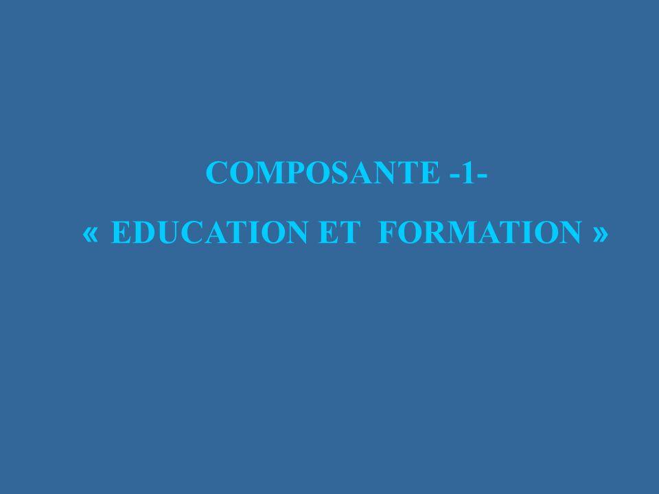 Développement des applications numérisés des programmes officiels du ministère de léducation et de la formation du niveau préscolaire jusquau 6ème année de lécole de base.