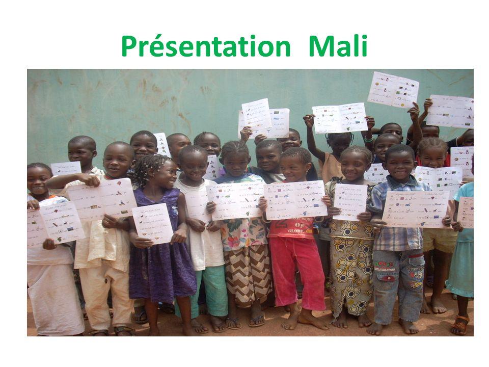 lecture apprentissage leadership 2008-2011 Un programme de LInstitut pour lEducation Populaire en partenariat avec le Ministère de lÉducation de Base et Langues Nationales et les Academies dEnseignement de Kati, Bamako, Segou, San, Mopti et Gao dans 210 écoles curriculum en 4 langues nationales financé par la Fondation HEWLETT