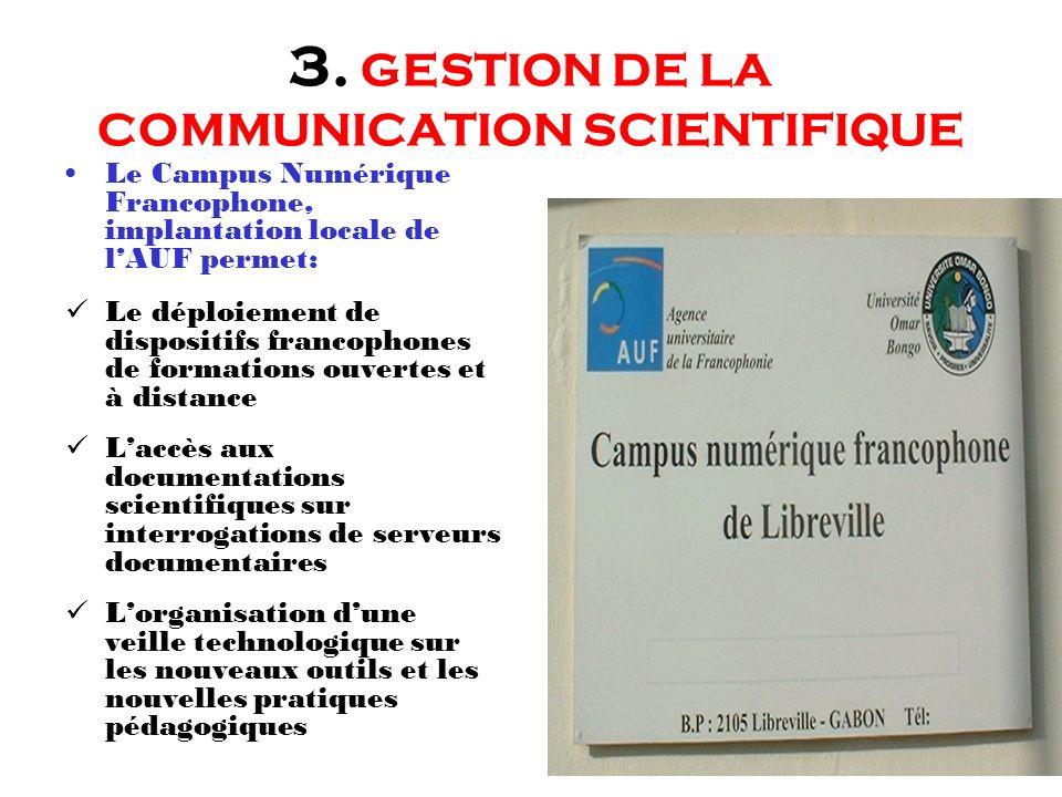 2. GESTION DES FINANCES GESTUX : Système de gestion budgétaire et financière mis en place en 1992 en vue de lapplication informatique des procédures d