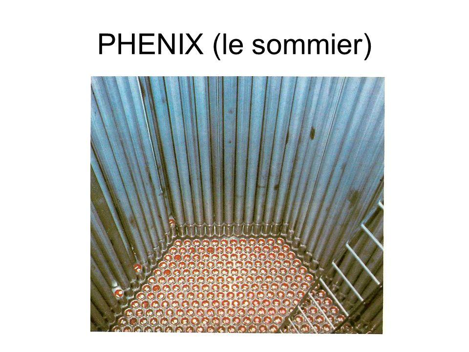 PHENIX (le sommier)