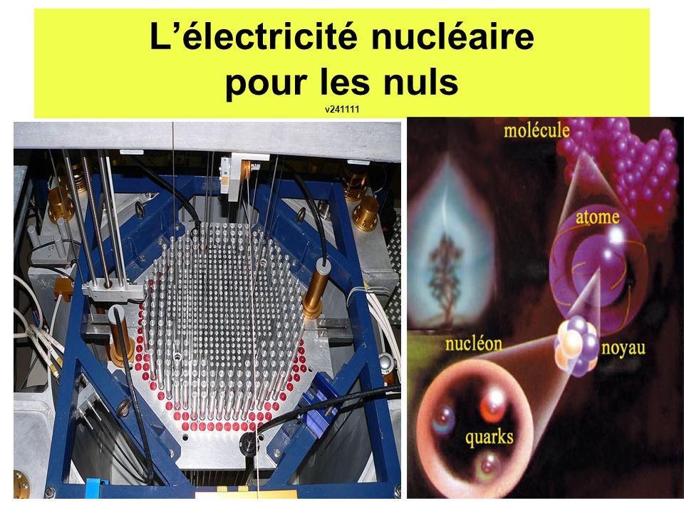 1 Lélectricité nucléaire pour les nuls v241111
