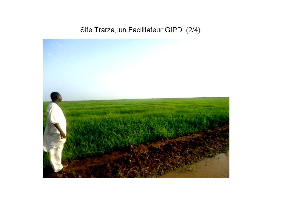 Site Trarza, un Facilitateur GIPD (2/4)