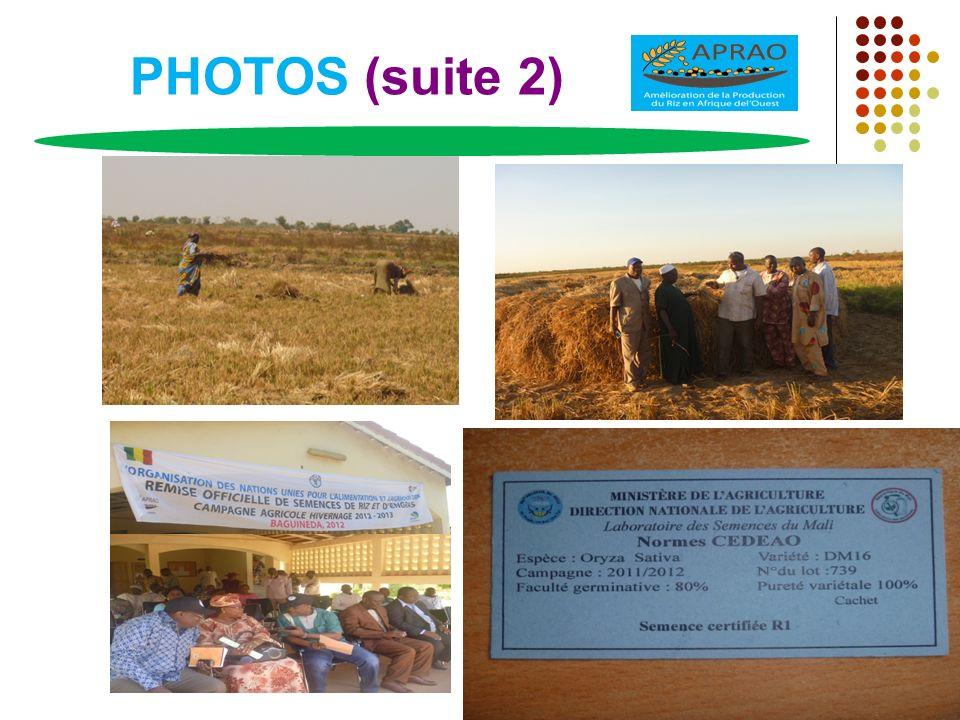 PHOTOS (suite 2) 30