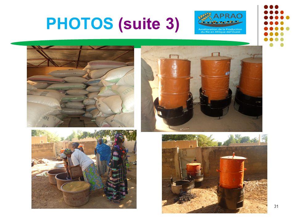 PHOTOS (suite 3) 31