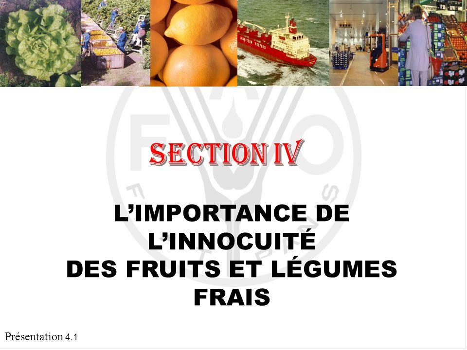 1997 : Initiative CLINTON en matière de sécurité sanitaire des aliments : - Loi sur la sécurité sanitaire des conteneurs maritimes 2002.