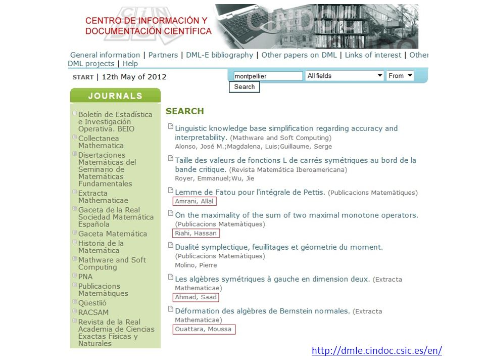 http://www.fsr.ac.ma/GNPHE/gnphe.htm