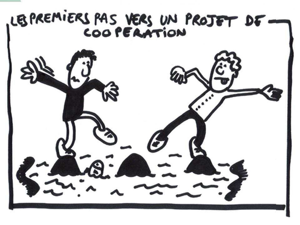 Fiche 3.Rechercher un partenaire >Avec qui coopérer .