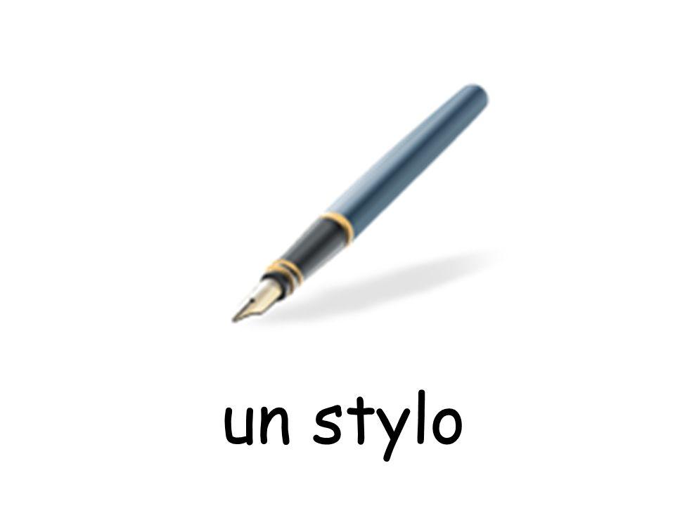 un taille-crayon