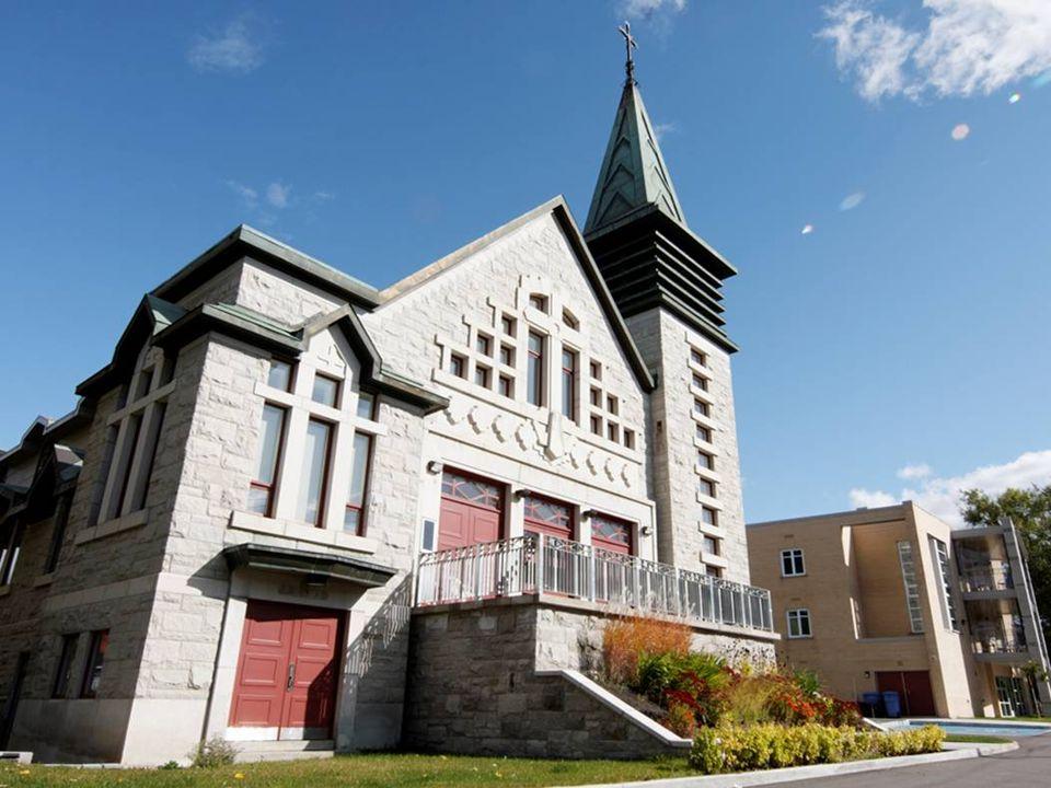 « Donner au suivant » Le refinancement des projets de logements communautaires au Québec 13