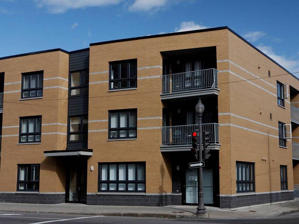 « Donner au suivant » Le refinancement des projets de logements communautaires au Québec 17