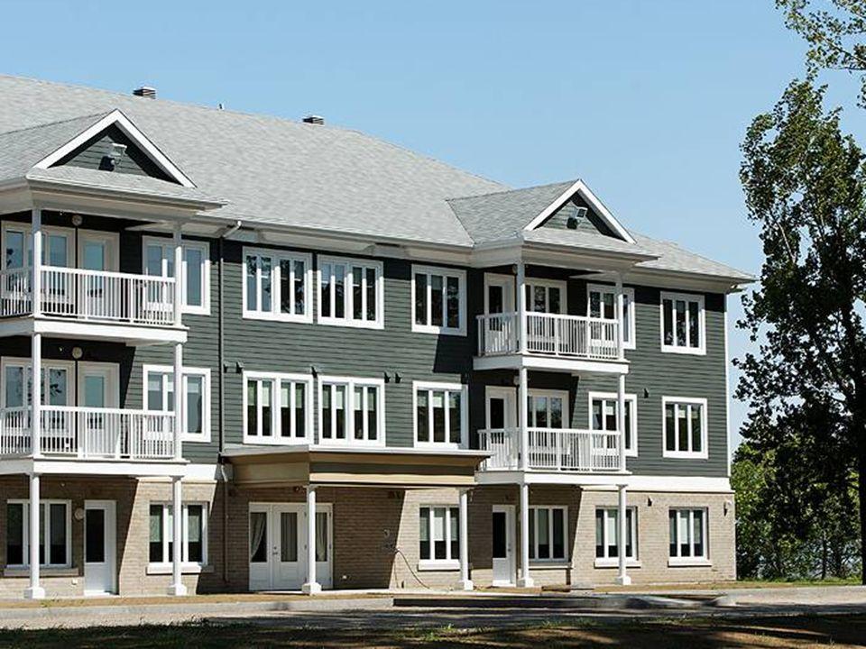 « Donner au suivant » Le refinancement des projets de logements communautaires au Québec 20