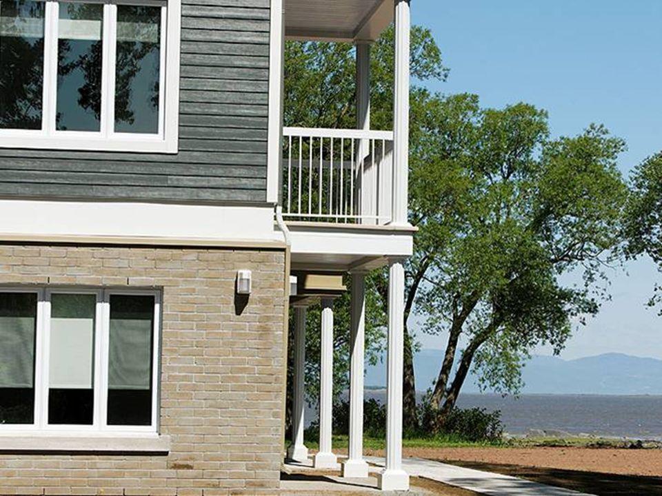 « Donner au suivant » Le refinancement des projets de logements communautaires au Québec 21