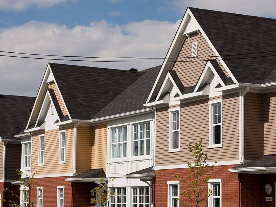 « Donner au suivant » Le refinancement des projets de logements communautaires au Québec 24