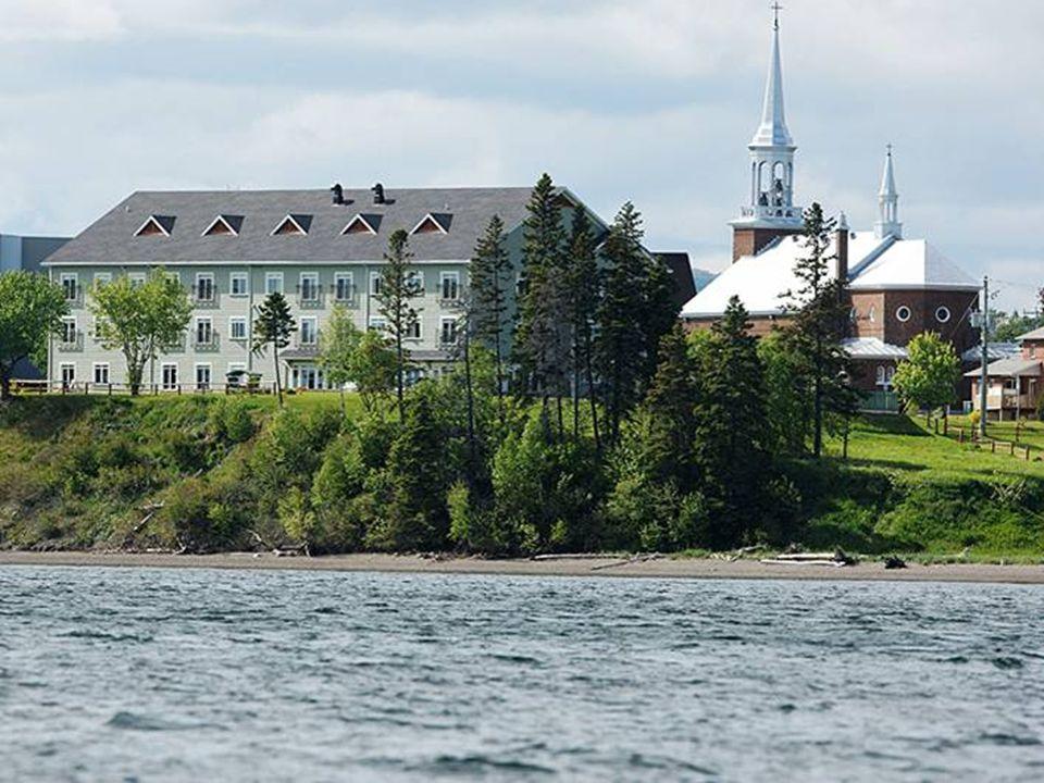 « Donner au suivant » Le refinancement des projets de logements communautaires au Québec 25