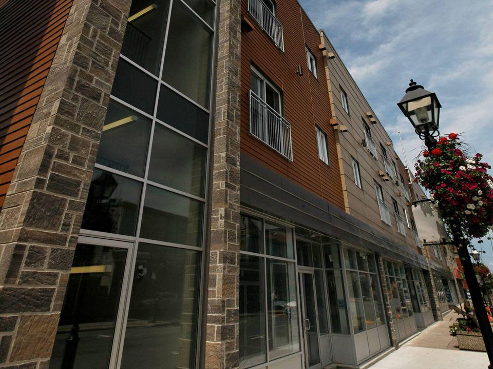 « Donner au suivant » Le refinancement des projets de logements communautaires au Québec 28
