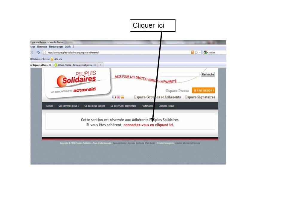 Un nouvel onglet souvre pour que vous puissiez vérifier que le résultat vous convient… Fermez-le après vérification