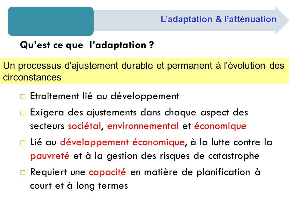 Key Steps: Mitigation