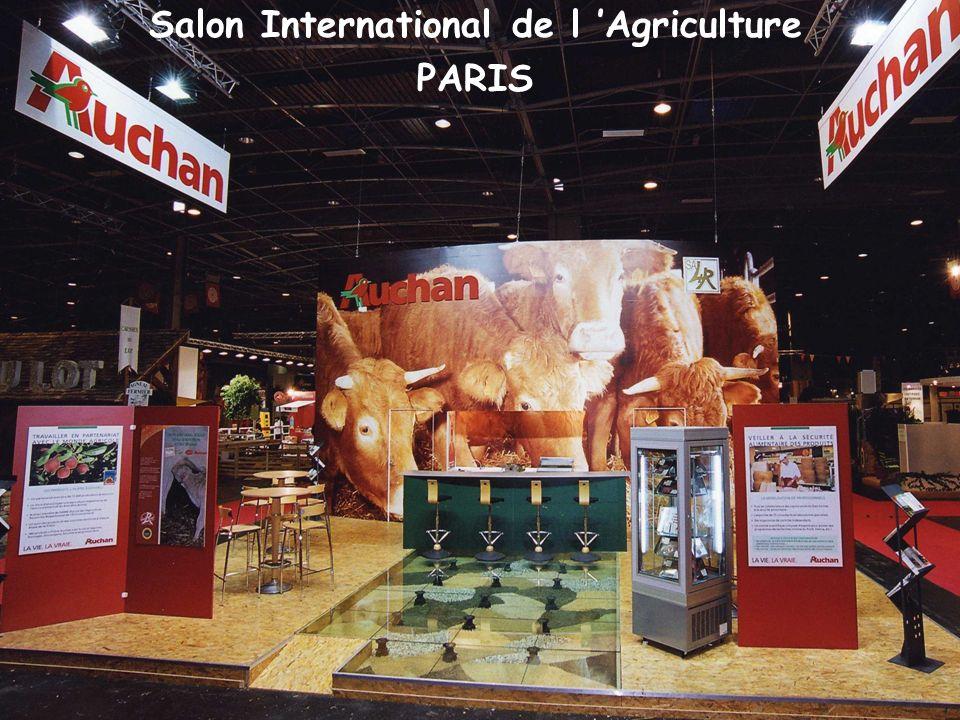 Salon International de l Agriculture PARIS
