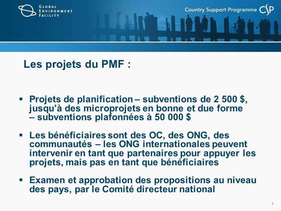 5 2 113 projets Subventions : 57 911 218 $