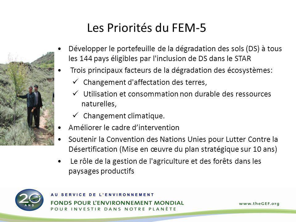 Objectif 1: Maintenir ou améliorer le flux des services fournis par les agroécosystèmes pour préserver durablement les moyens de subsistance des populations locales.