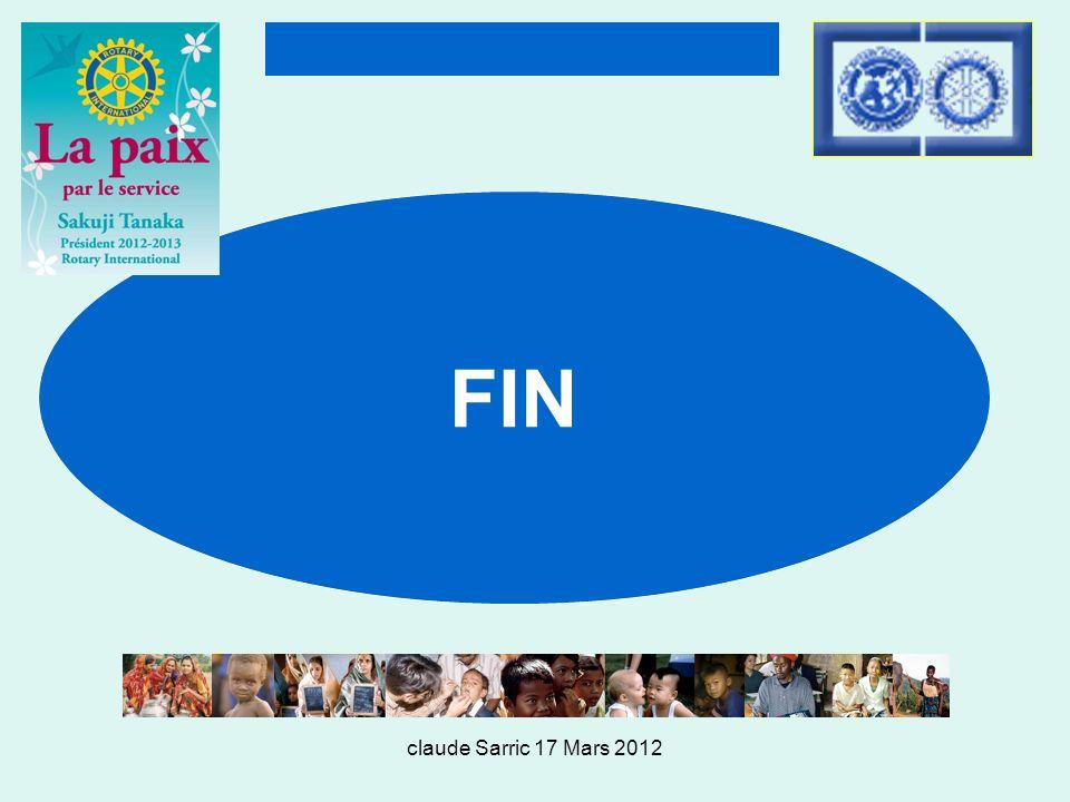 claude Sarric 17 Mars 2012 FIN