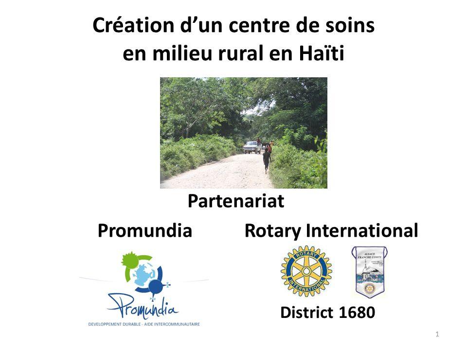 Promundia ONG française créée à Strasbourg en 2004 Encourage et accompagne dans les pays « oubliés » des projets concrets: – au niveau de la santé et de léducation à lenvironnement – dans le respect de la dignité des populations – et de lutilisation mesurée des ressources naturelles www.promundia.org 2
