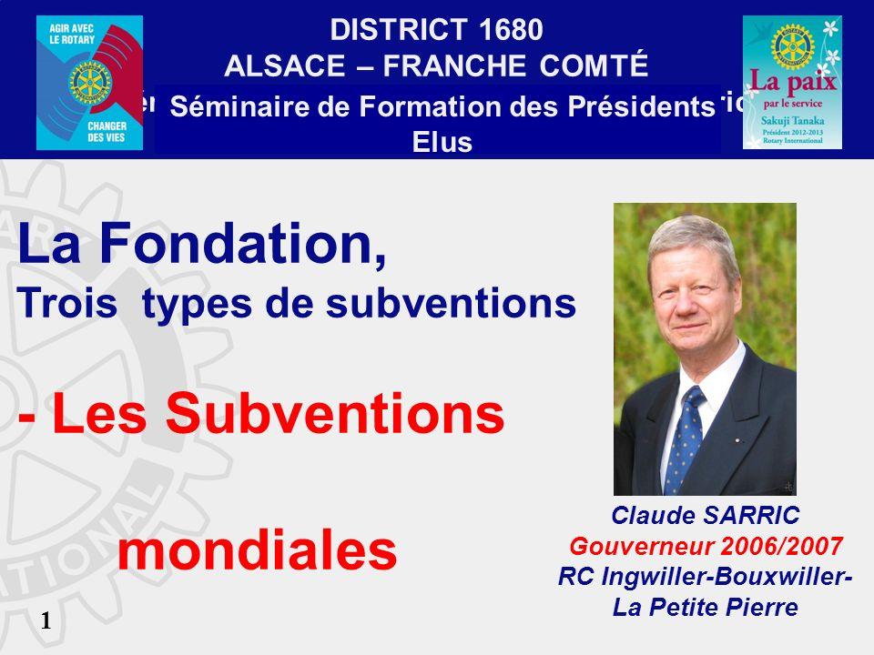 claude Sarric 09 Mars 2013 SFPE 9 mars 2013 SUPPORT EVENTUEL claude.sarric.grm@gmail.com 12