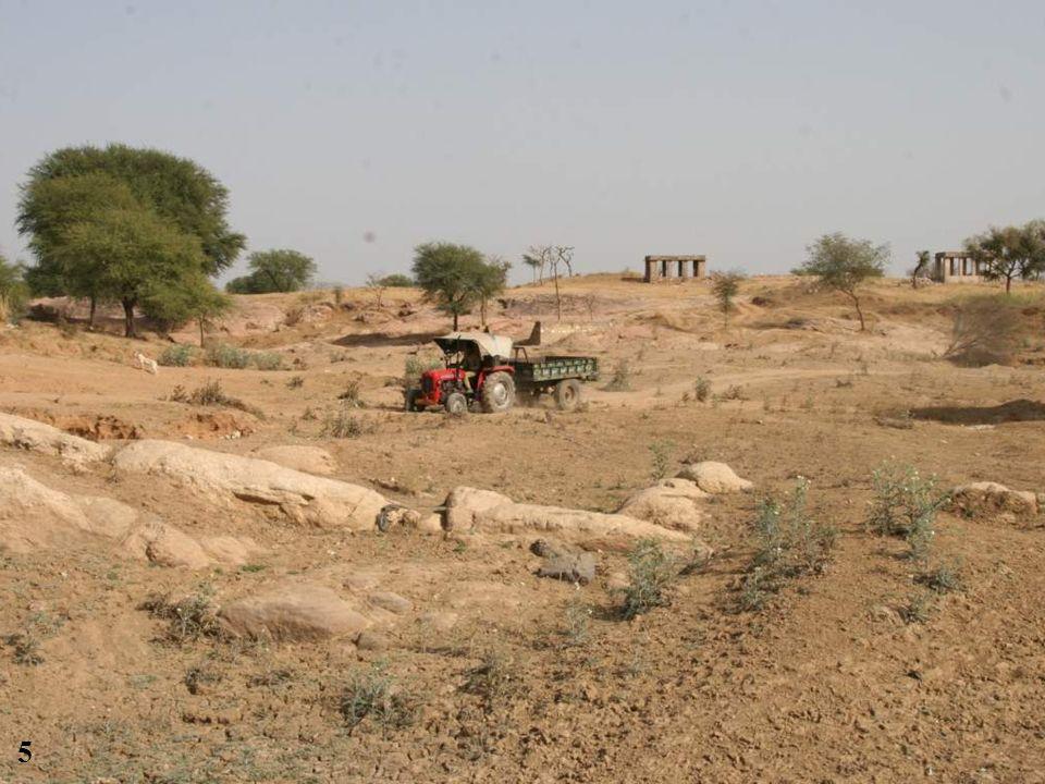 « RAINWATER HAVERSTING » COLLECTE DEAU DE PLUIE Désert du Thar, Rajasthan – INDE Renouvelable & Durable Recharge les réserves Améliorons la SANTÉ – Polio « Dispensaires » 16