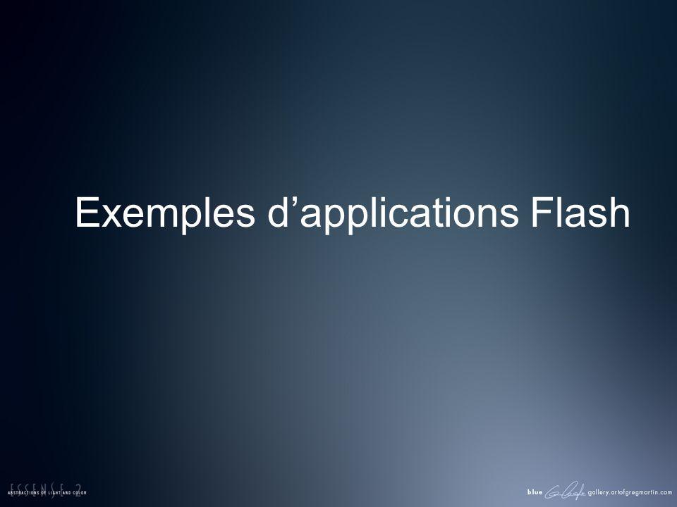 En savoir plus amfphp.org Flash-db.com Sephiroth.it FlashCoders (chattyfig.figleaf.com) 5etdemi.com/blog