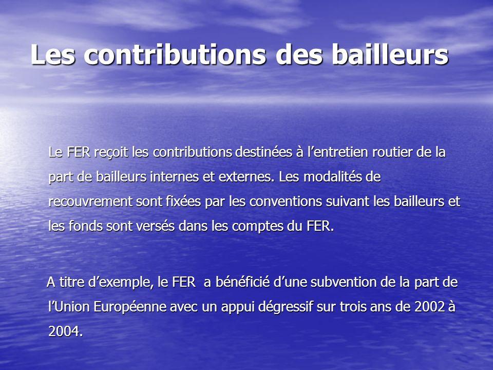 2. LES NEGOCIATIONS POUR LAUGMENTATION DES TARIFS ROUTIERS