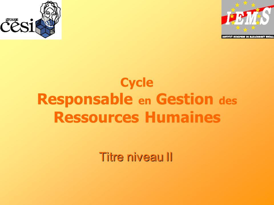 Former lencadrement des entreprises Le Groupe Cesi Créé par des entreprises 25 établissements 547 salariés 2000 intervenants