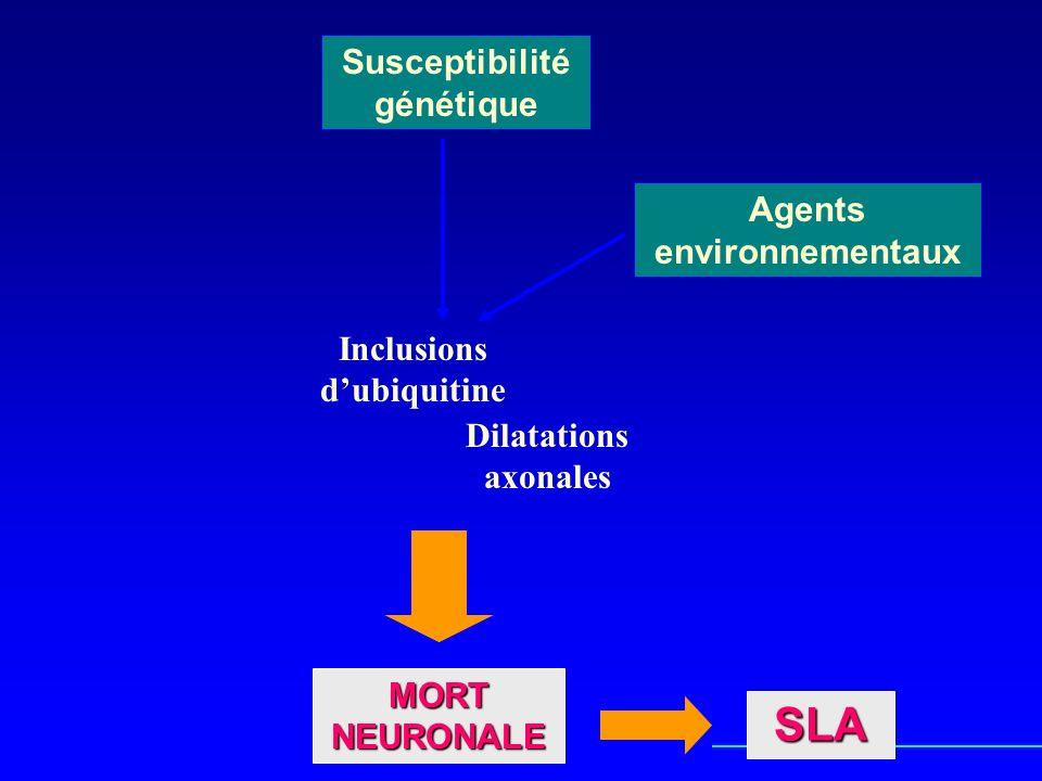 Dans les deux processus Le rôle du cuivreLe rôle du cuivre Na pas été confirmé par les données chez les souris mutées nexprimant pas la CSS (Subramaniam, Nature Neuroscience 2002)Na pas été confirmé par les données chez les souris mutées nexprimant pas la CSS (Subramaniam, Nature Neuroscience 2002)