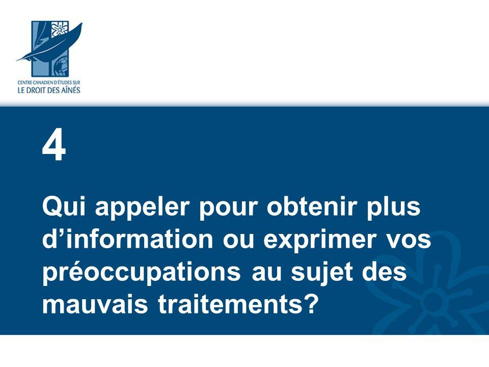 1/9/2014Mauvais traitements envers les aînés : Ce que tout bénévole doit savoir38 LIGNES DIRECTRICES POUR LINTERVENTION EN CAS DE MAUVAIS TRAITEMENTS 10.