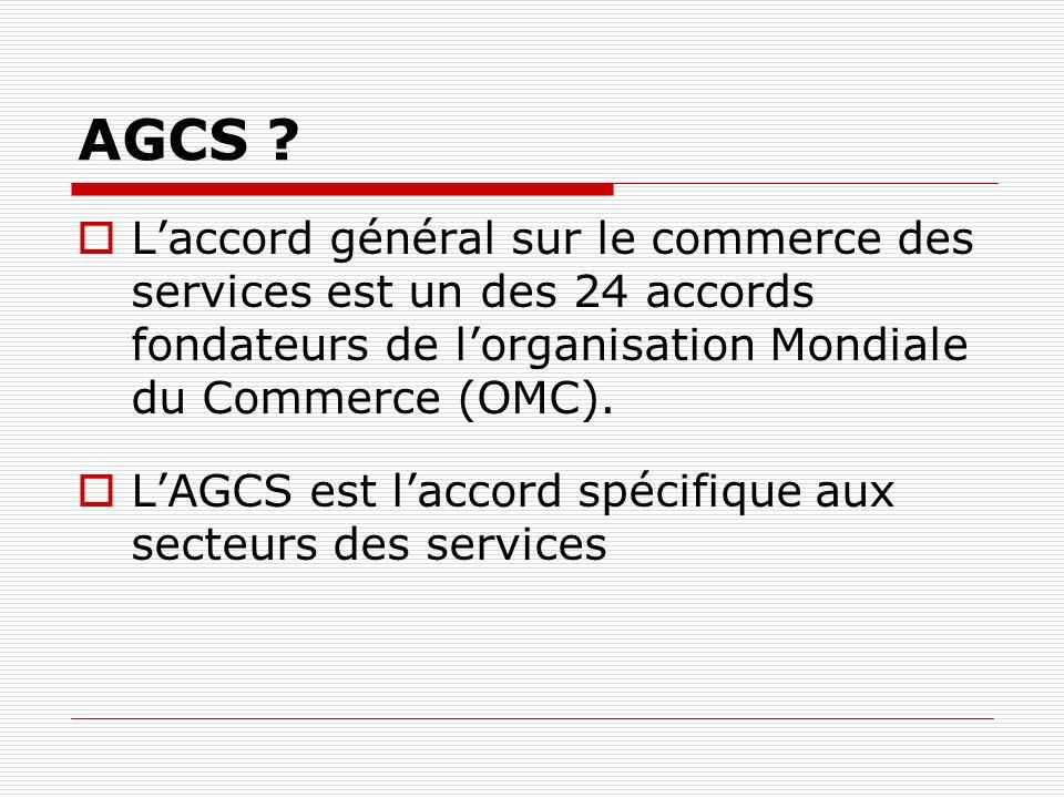 AGCS .