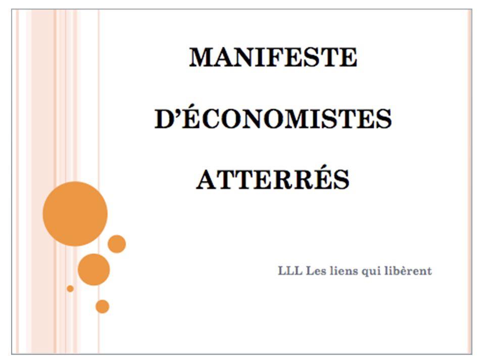 FAUSSE ÉVIDENCE N°1 LES MARCHÉS FINANCIERS SONT EFFICIENTS