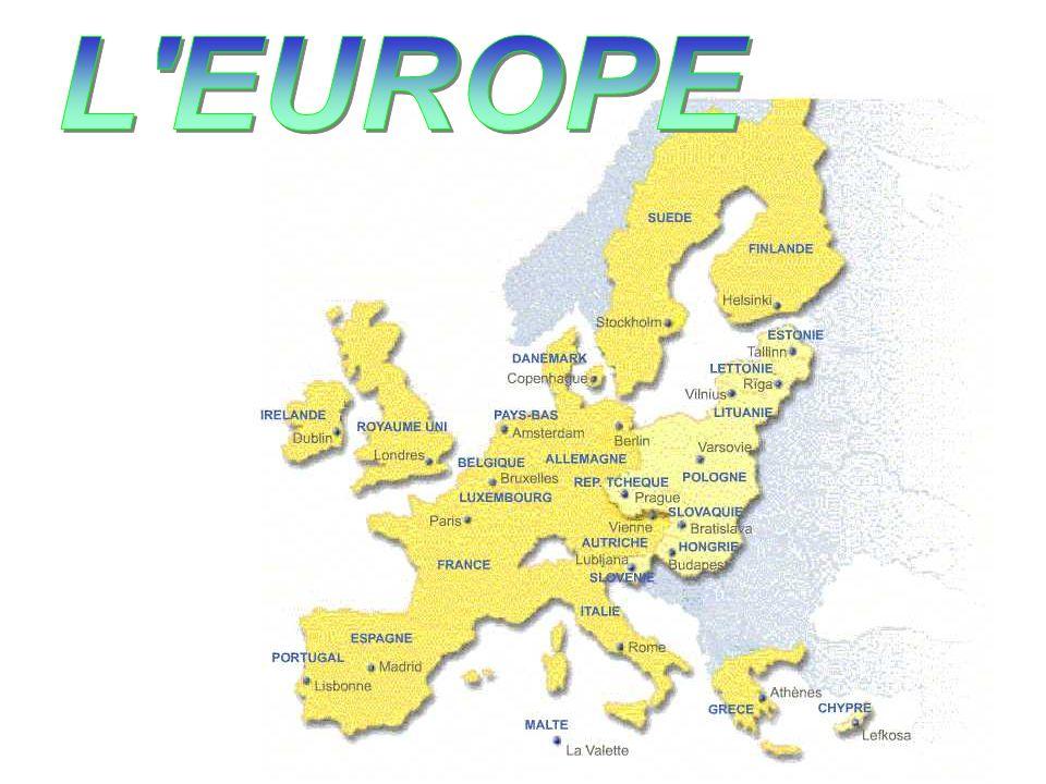 Par contre, les accords à lOMC étant négociés par lUE, tous les pays de lUE sont engagés par ces accords.