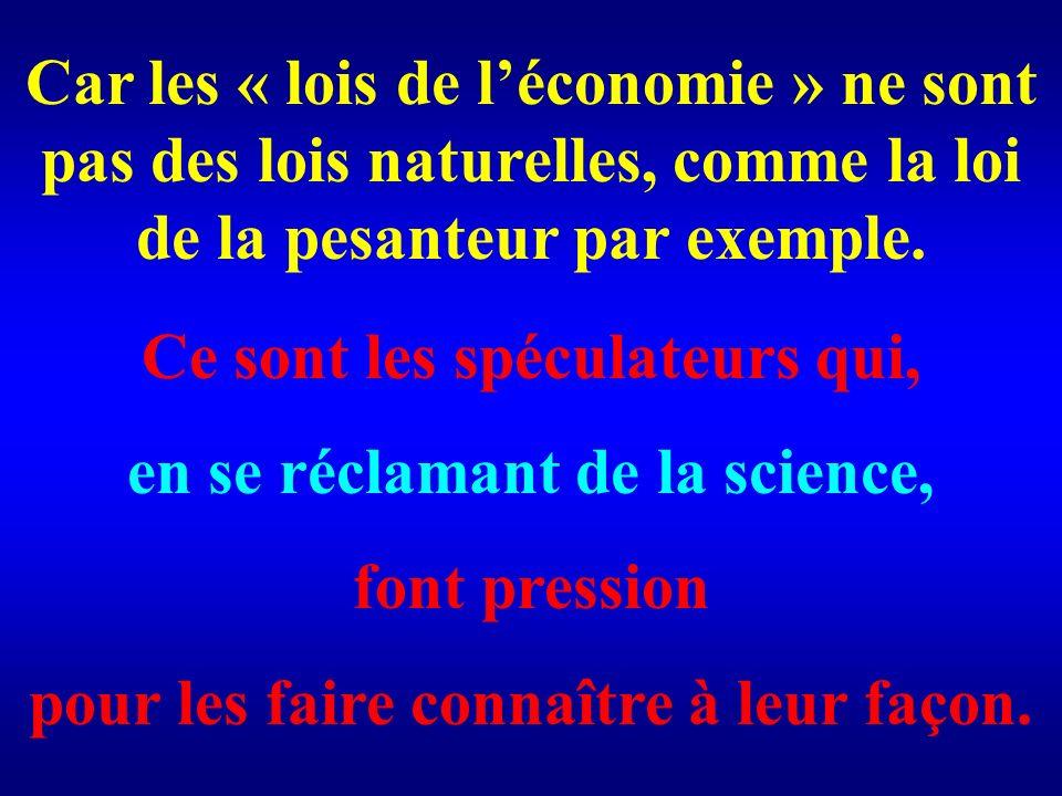 En liaison avec qui produit ses analyses, les publie dans divers articles et ouvrages et organise tous les ans une « Université dété » (La Ciotat, Arles)