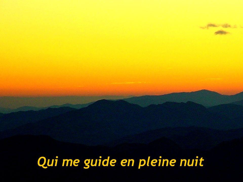 Tu me promets léclat dune vie nouvelle